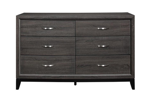 Newport Dresser Grey