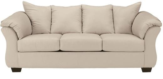 Madison Fabric Sofa Stone