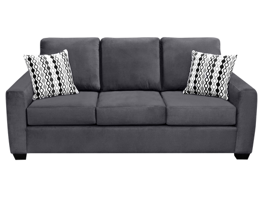 Nordel Sofa Pebble