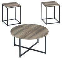 Wadeworth Coffee Table Set of 3