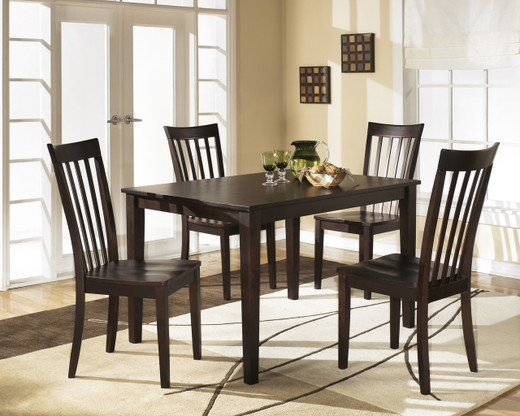 Hyland 5pc Dining Set