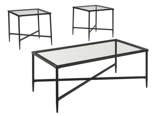 Aron Coffee Table Set of 3