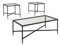 Aron Coffee Table Set of 3