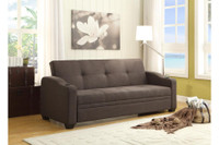 Elliott Sofa Bed Grey