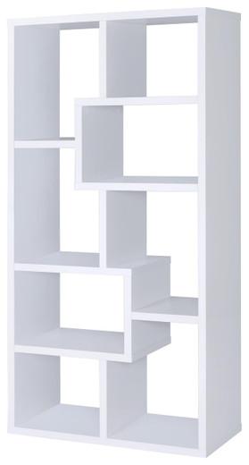 Kalmar Bookshelf White