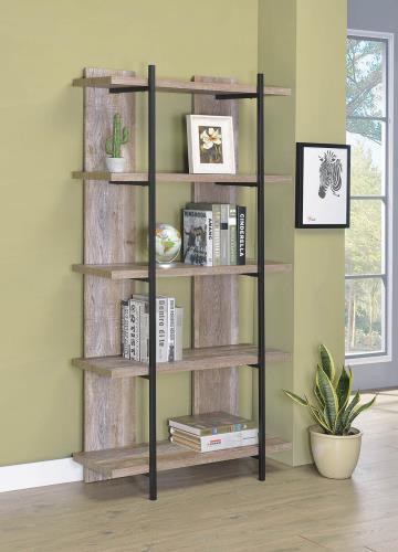 Hayes Bookshelf Oak