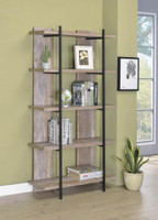 Hayes Bookshelf Oak