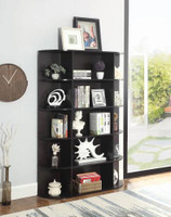 Hale Bookshelf Espresso