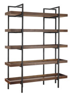 Starmore Bookshelf Walnut