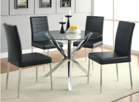 Vance 5 Piece Dining Set