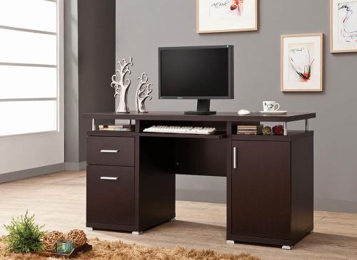 Norman Desk Cappuccino