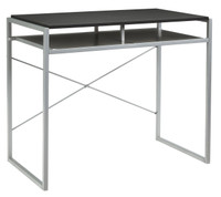 Bertmond Desk Black