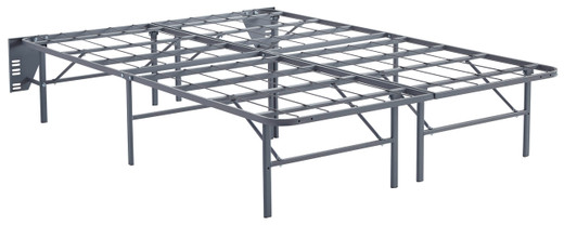 Bradley DOUBLE Boxspring with Legs
