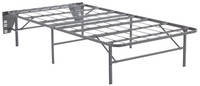Bradley TWIN Boxspring with Legs