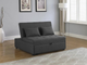 Joss Sofa Bed Grey