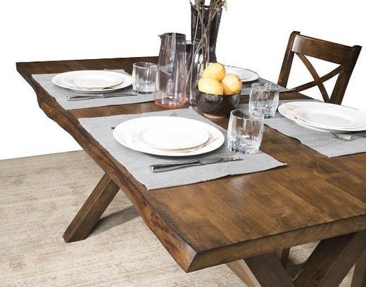 Raven Large Dining Table