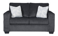 Wren Loveseat Grey