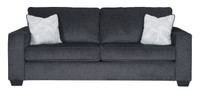 Wren Queen Sofa Bed Grey