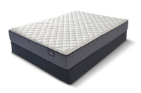 Brock QUEEN Mattress by Serta