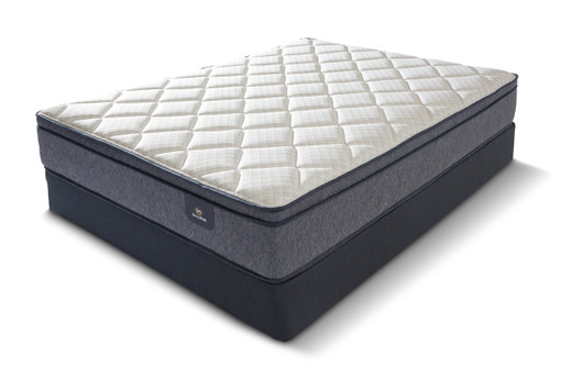 Hickory QUEEN Mattress by Serta