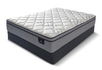 Lucas QUEEN Mattress by Serta
