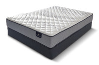 James KING Mattress by Serta