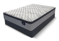 Kelowna QUEEN Mattress by Serta
