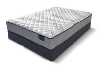 Sherbrooke QUEEN Mattress by Serta