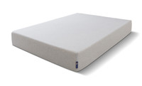 Charlie KING Mattress + Carry-Away Carton by Serta