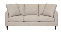 Aubrey Sofa Custom Fabric
