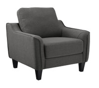 Tahoe Fabric Chair Grey