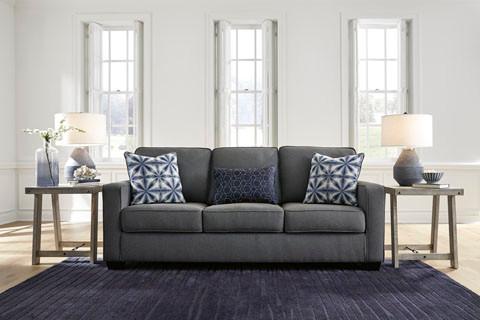 Ezra Sofa Bed Grey