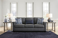 Ezra Sofa Bed Grey