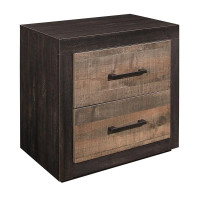 CORA Night Stand Brown