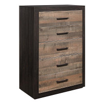 CORA Chest  Brown