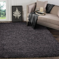 Shaggy Rug Grey