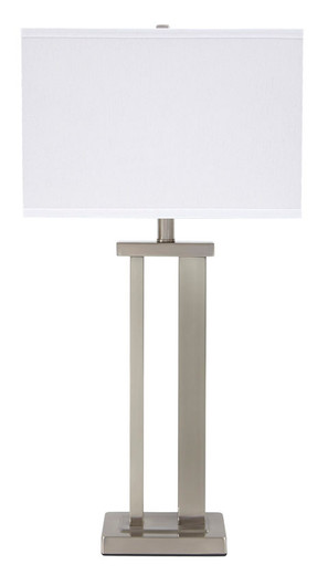 Aniela Metal Table Lamp Set
