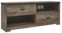 Trinell TV Stand Large
