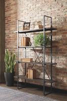 Gilesgrove Bookshelf