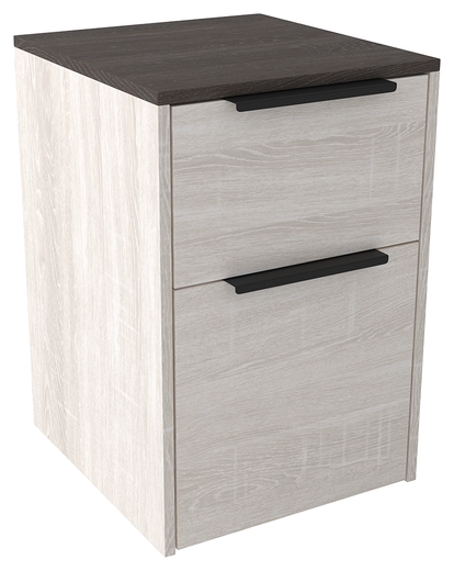 Doris File Cabinet