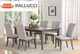 Max Extension Leaf Dining Table