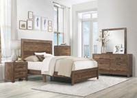 Maya King Bed Frame