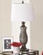 Rory Metal Table Lamp Set