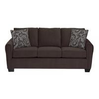 Dora Fabric Double Sofa Bed