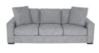 Brett Fabric Sofa