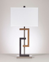 Syler lamp set