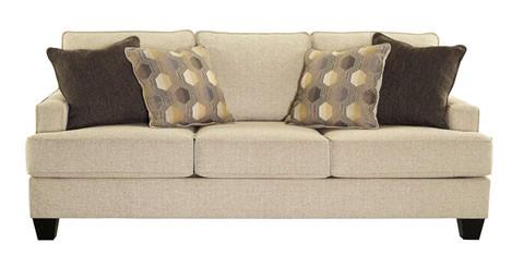 Theo Queen Sofa bed Beige