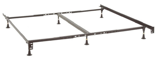 Twin Bed Frame by Restwell