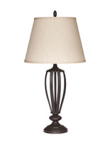 Mildred Lamp Set