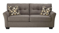 Jarvis Grey Sofa